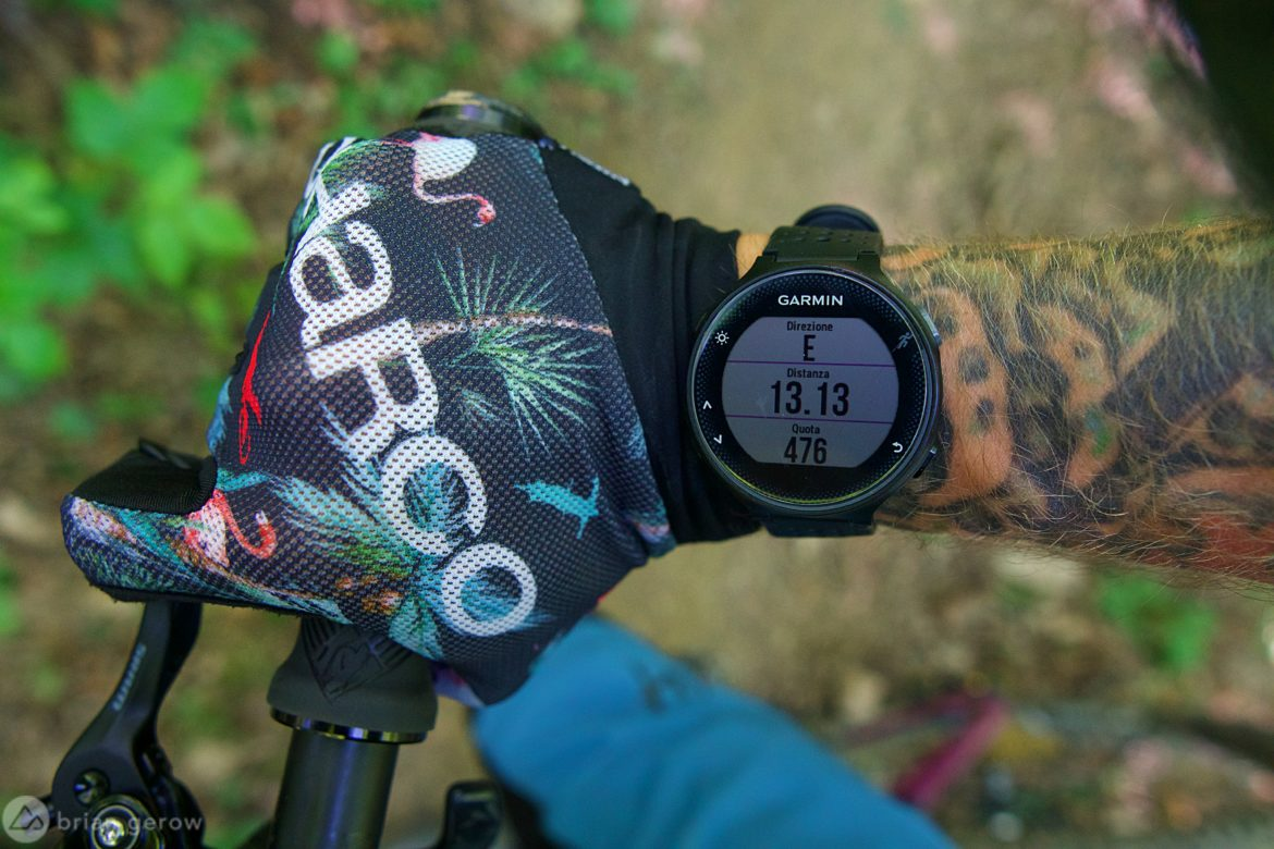Garmin's Forerunner 235 GPS Watch Offers a Simple and