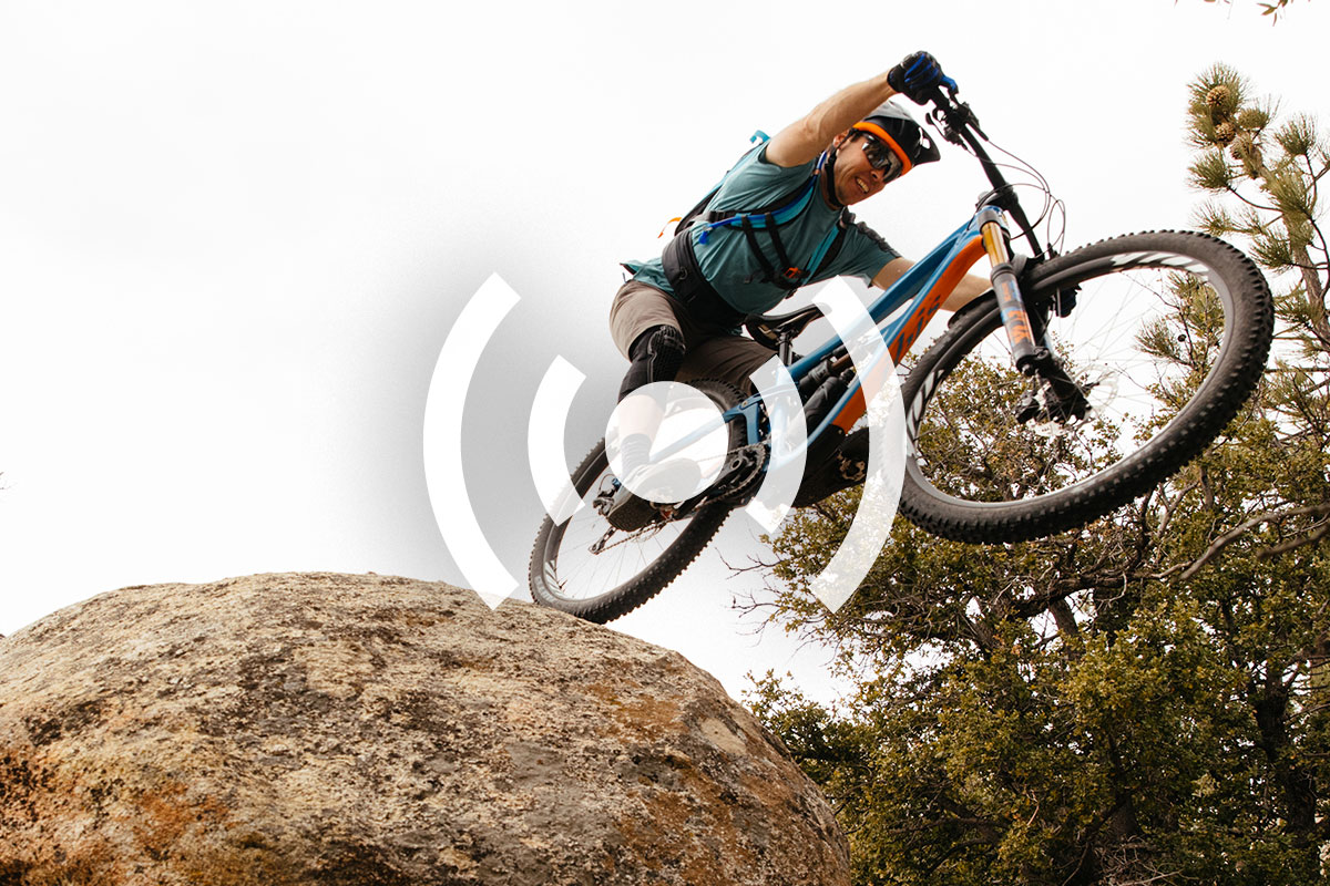 Podcast: Jeff Kendall-Weed Talks MTB Advocacy, YouTube Success