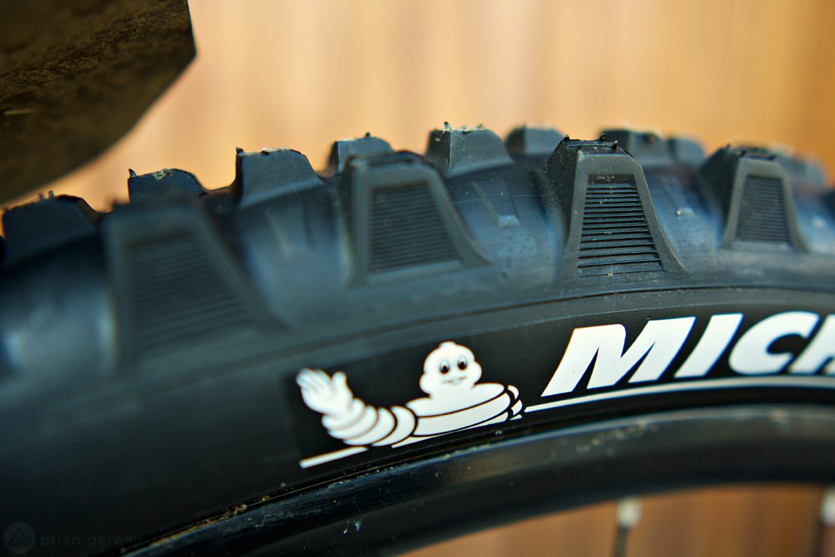 Grip it and Rip it: Michelin Wild Enduro Mountain Bike Tires [Review] - Singletracks Mountain Bike News