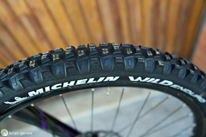 """Michelin Wild Enduro Mountain Bike Tyre 27.5/"""" and 29/"""""""