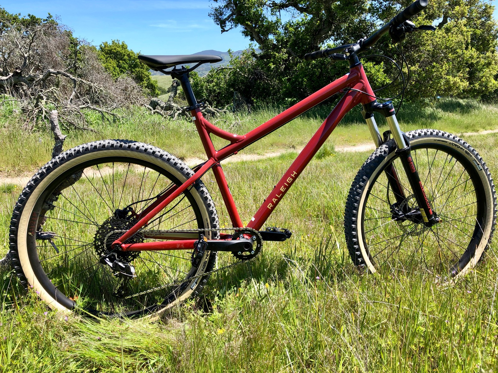 The Raleigh Tokul 3 Looks Great, Packs a Nice Spec for Under $1,000