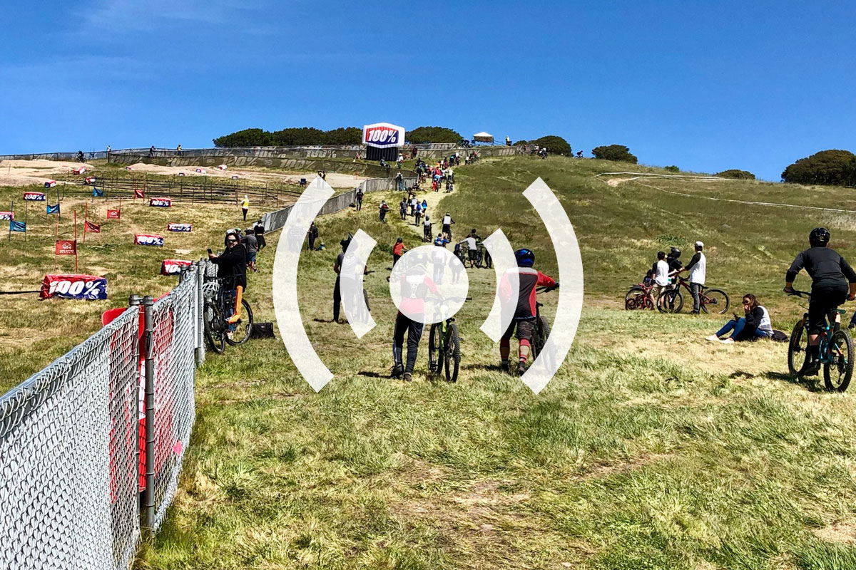 Listen: New Mountain Bike Product Highlights from Sea Otter 2019