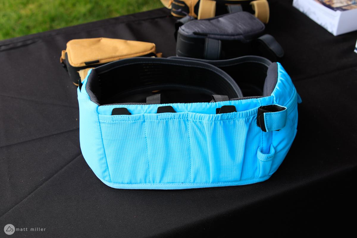 New Minimalist Bags by Evoc, Maximalist Bags by Ortlieb