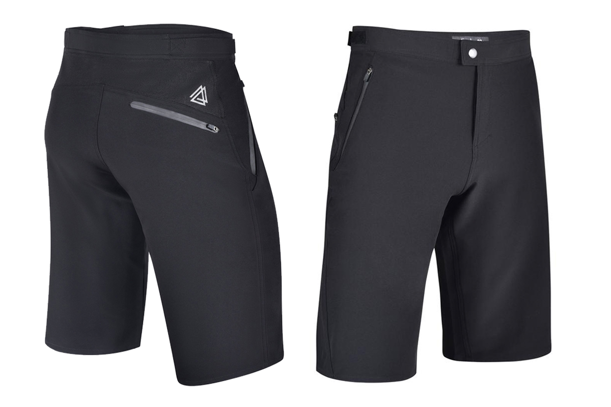 The Drop Trail Short, $65