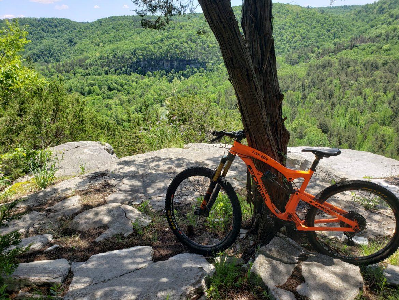 10 Things I (Re-)Learned about Mountain Biking in the Southeast - Singletracks Mountain Bike News