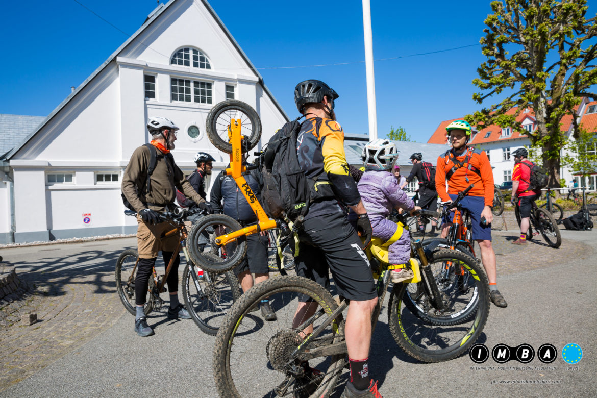 IMBA EU Summit Recap: Denmark Wins Annual 'Best Mountain