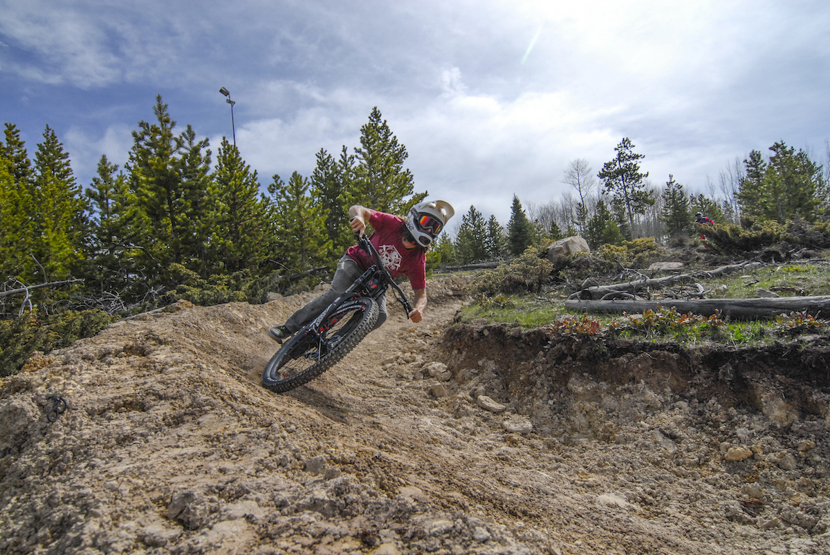 News Mix: New Shimano Shoes and Cockpit, Rotor Carbon Cranks, Bike Lifts Starting to Spin in Colorado - Singletracks Mountain Bike News