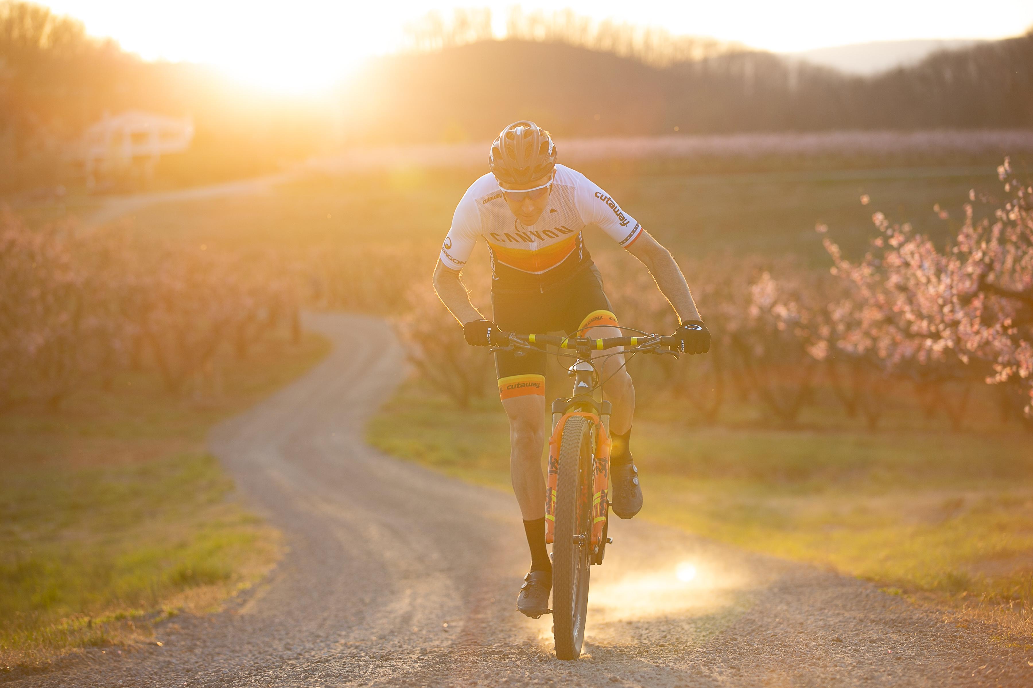 Pro Skills: Building Mountain Bike Power with Jeremiah Bishop - Singletracks Mountain Bike News