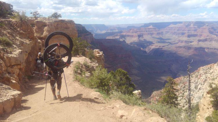 "Bikepacking the Arizona Trail 750: ""Now, the Bikes Ride Us"" [Long Read] - Singletracks Mountain Bike News"
