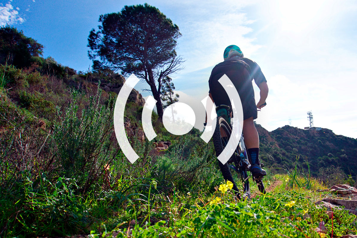 Podcast: Mountain Bike Trails and Bikes in Italy - Singletracks Mountain Bike News