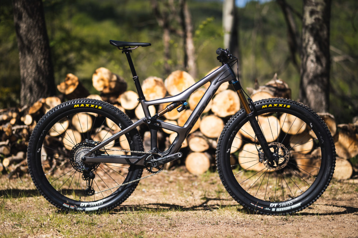 Best All Mountain Bike 2020 Updated 2020 Orbea Occam 29er Trail Bike Test Ride Review