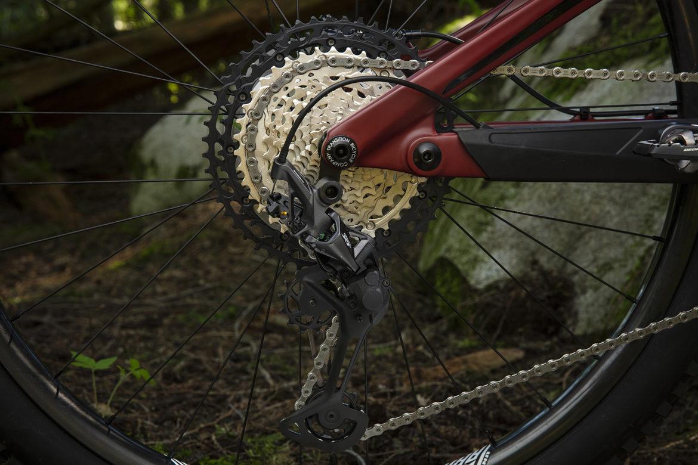 Shimano's Brand New 12-speed Deore XT Mountain Bike Drivetrain, Tested - Singletracks Mountain Bike News