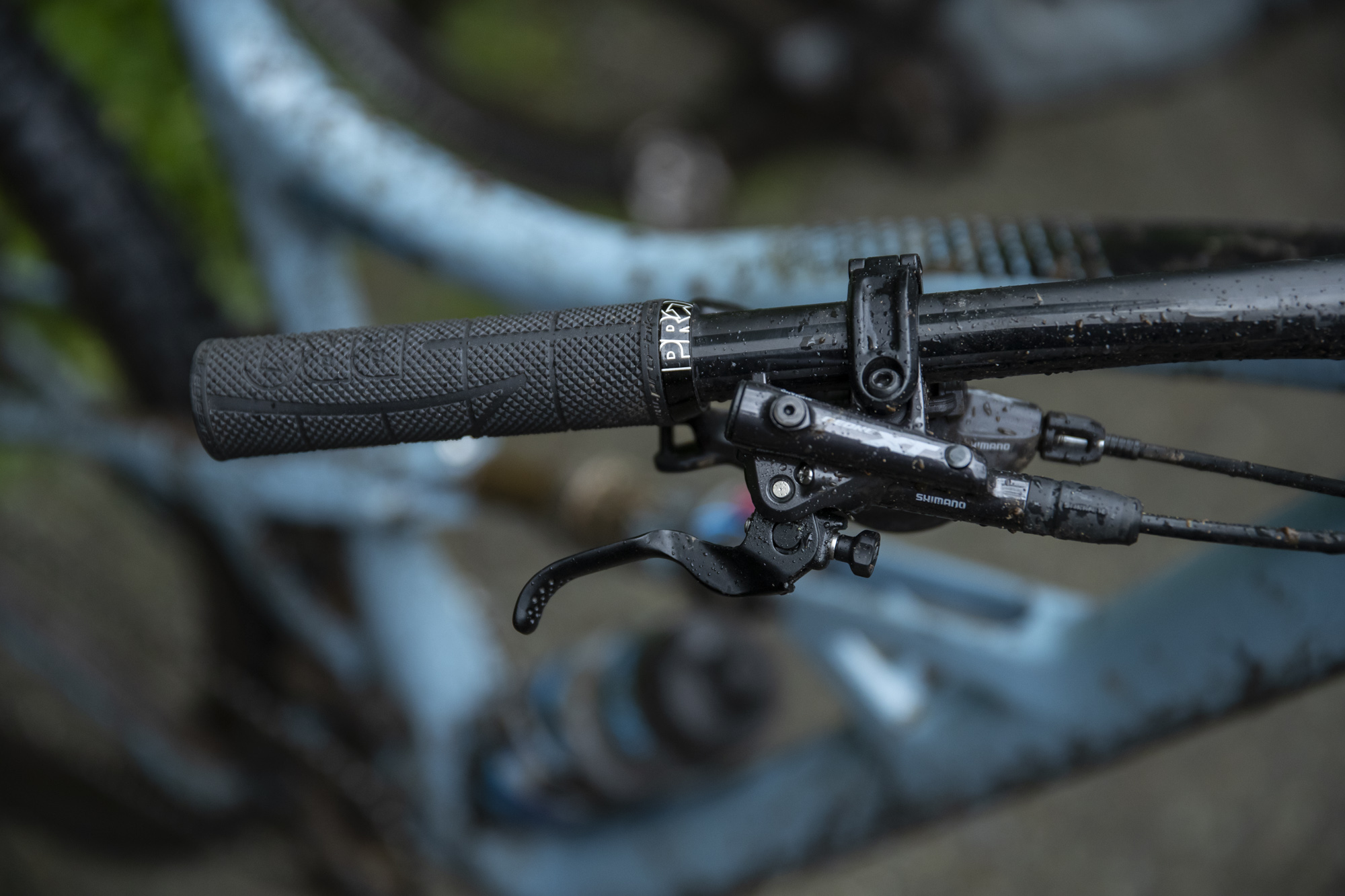 New Shimano XT Brakes Get Freeza Rotor Tech, Updated Lever Design [First Look] - Singletracks Mountain Bike News