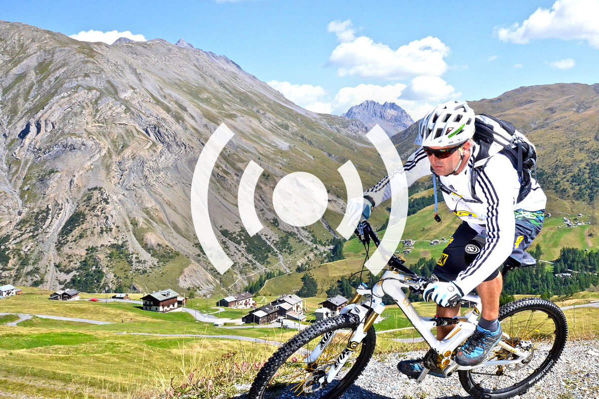 Listen: Hans Rey on Exploring the Globe by Bike, Flow Trails, and Secrets to Staying Strong - Singletracks Mountain Bike News