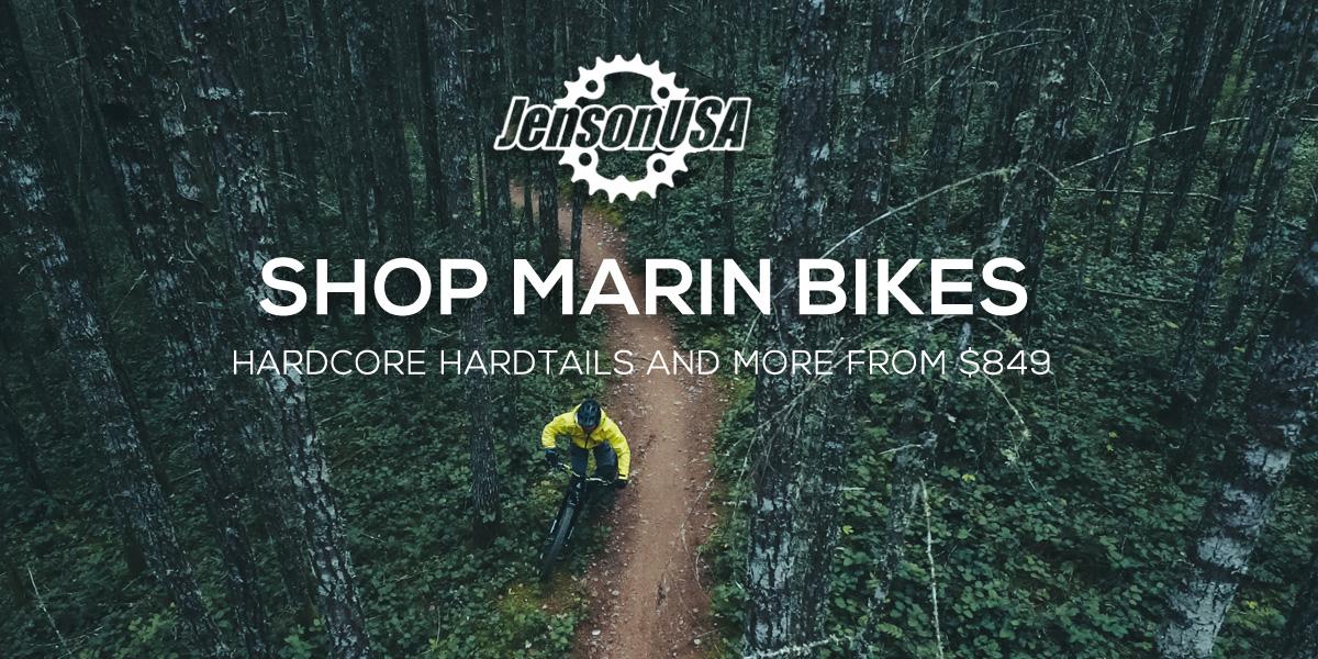 Mountain Bike for Cheap - Cover