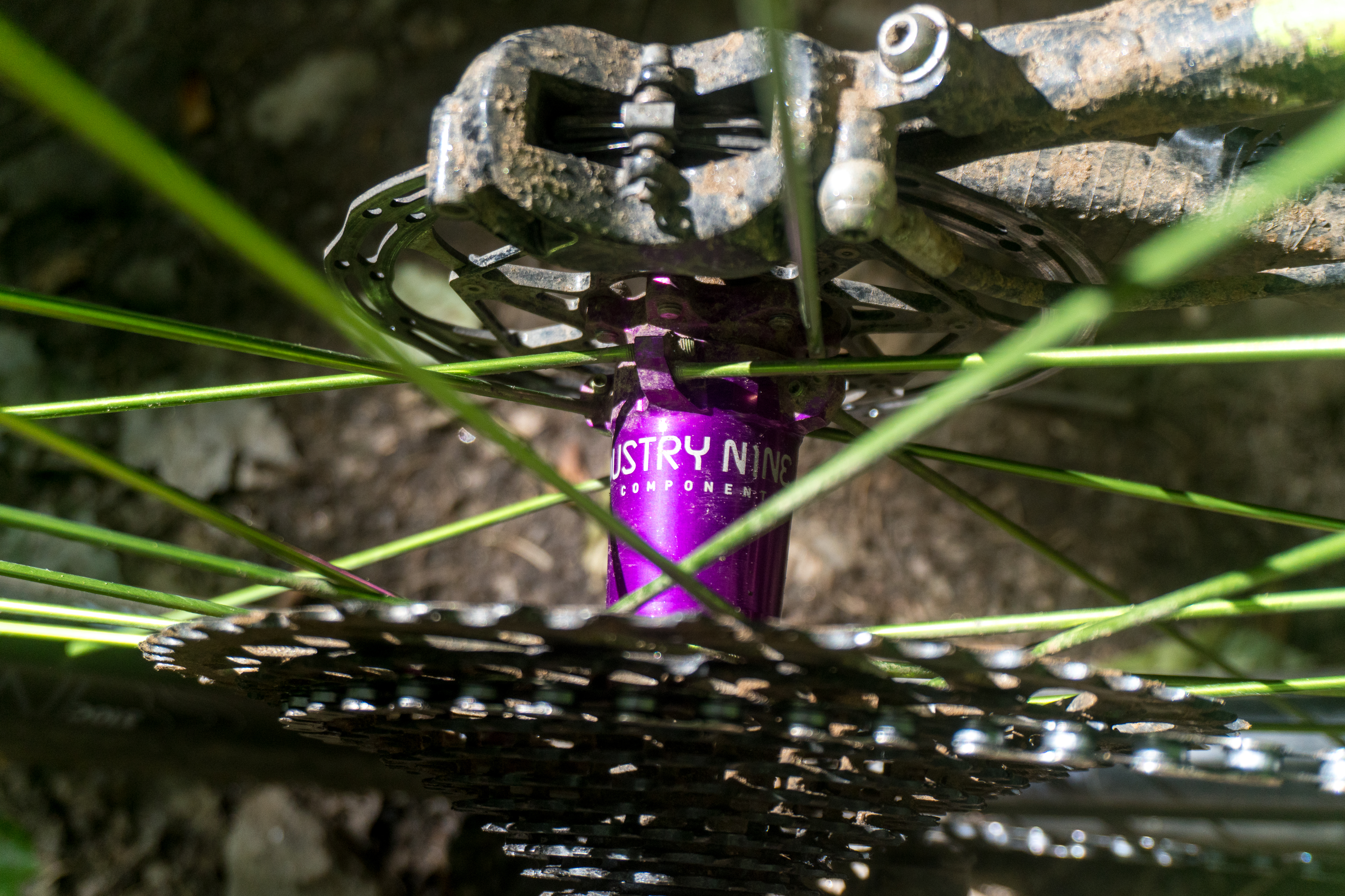 Review: Industry 9 Enduro Carbon Wheelset with Hydra Hubs