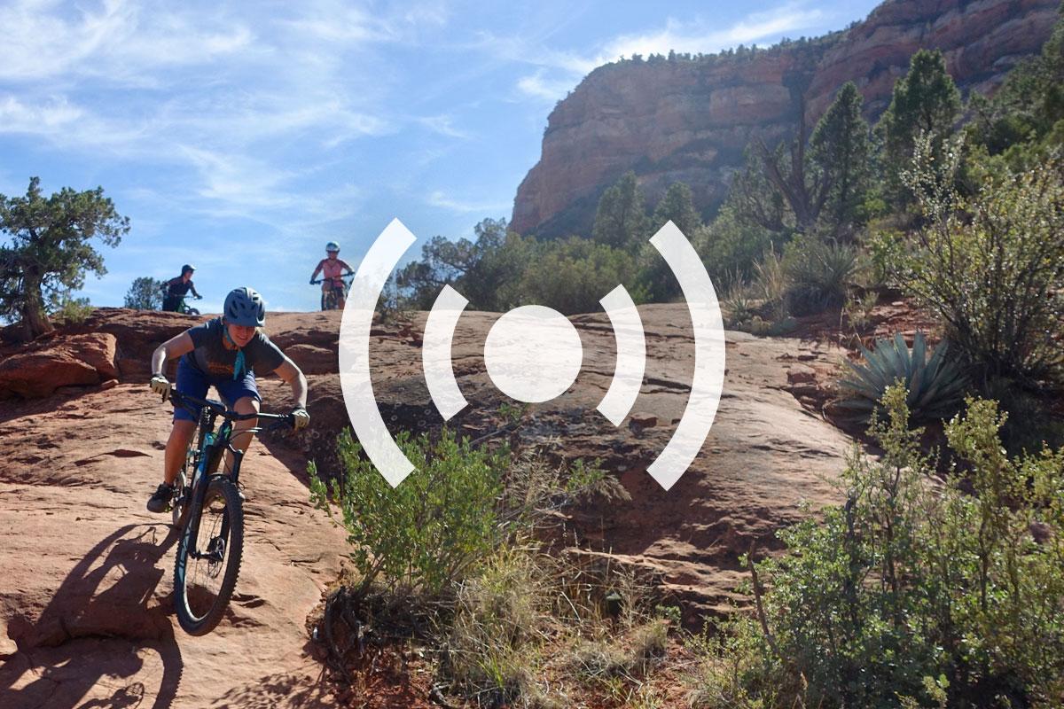 Listen: Sharing the Mountain Bike Stoke Around the World - Singletracks Mountain Bike News