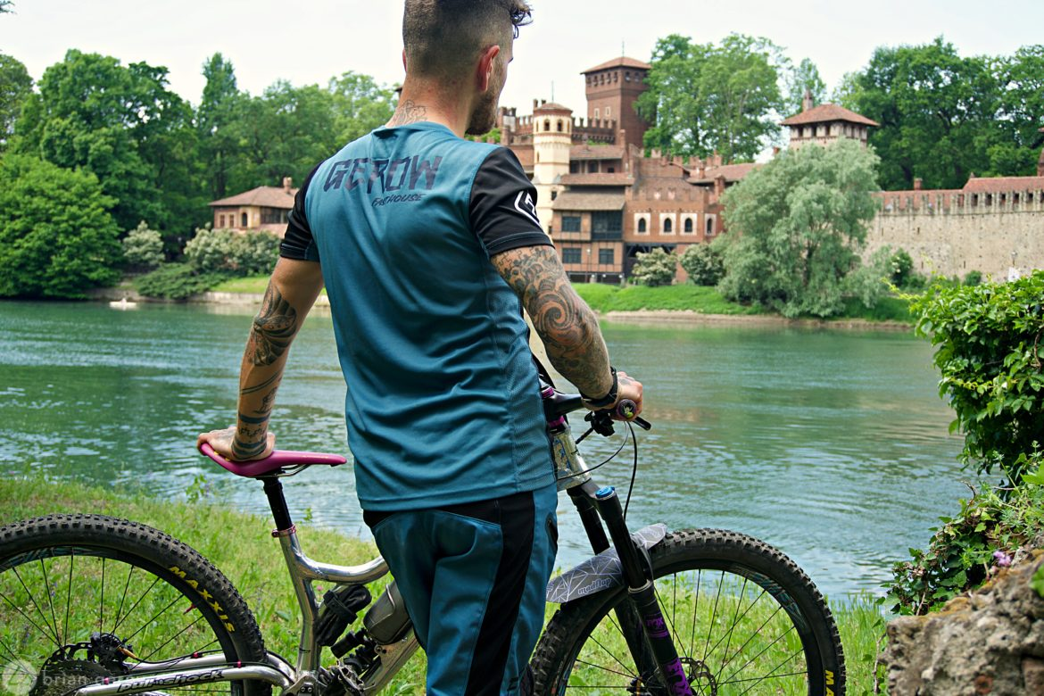 Personalize your MTB Gear with the Fasthouse Jersey ID Kit - Singletracks Mountain Bike News