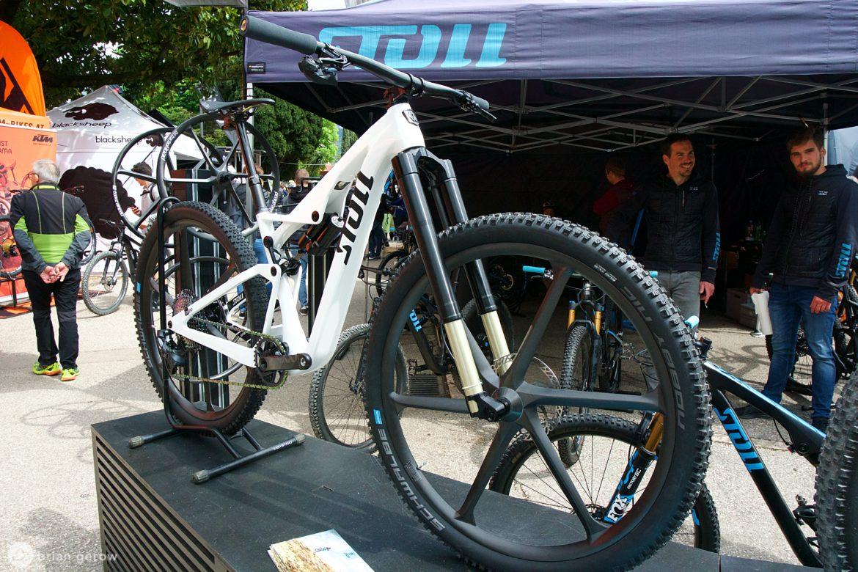 Photo Essay: Riva Bike Festival and Endless Fun in Lago di Garda, Italy