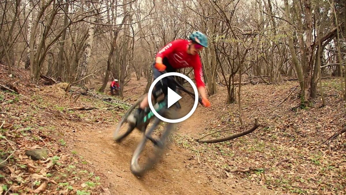 Watch: Trans Varaita Race Preview - Singletracks Mountain Bike News