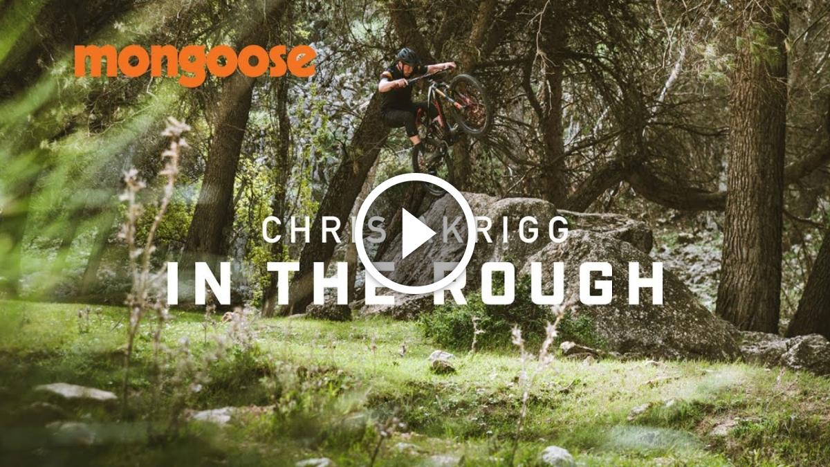 Watch: Chris Akrigg - In the Rough - Singletracks Mountain Bike News