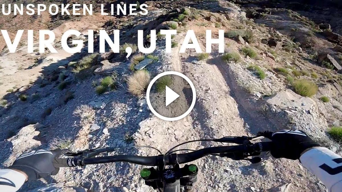 Watch: Brave Freeride Mountain Bike Lines in Virgin, Utah with Remy Metailler - Singletracks Mountain Bike News