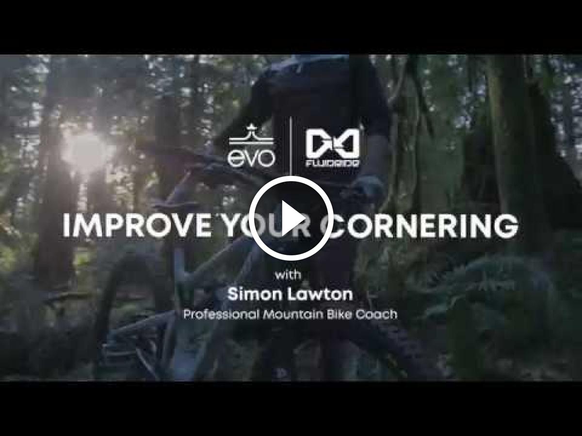 Watch: How to Improve Your Cornering [MTB Skills] - Singletracks Mountain Bike News