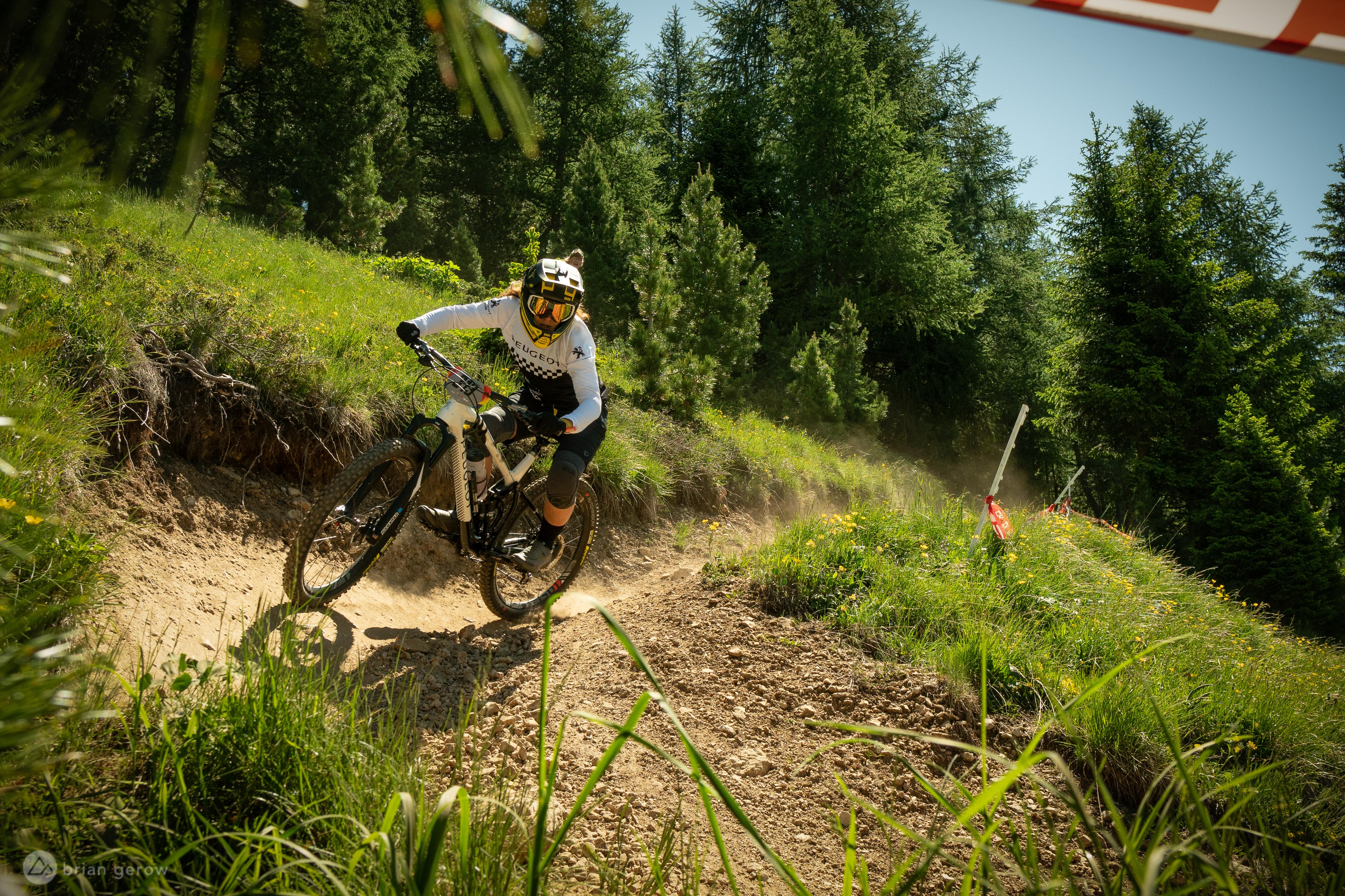 The Winningest Enduro Bikes and Riders Over the Past 4 EWS Seasons - Singletracks Mountain Bike News