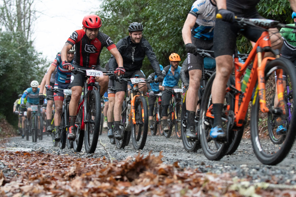 Thinking About Attempting a Mountain Bike Stage Race? These 6 Tips Are for You - Singletracks Mountain Bike News
