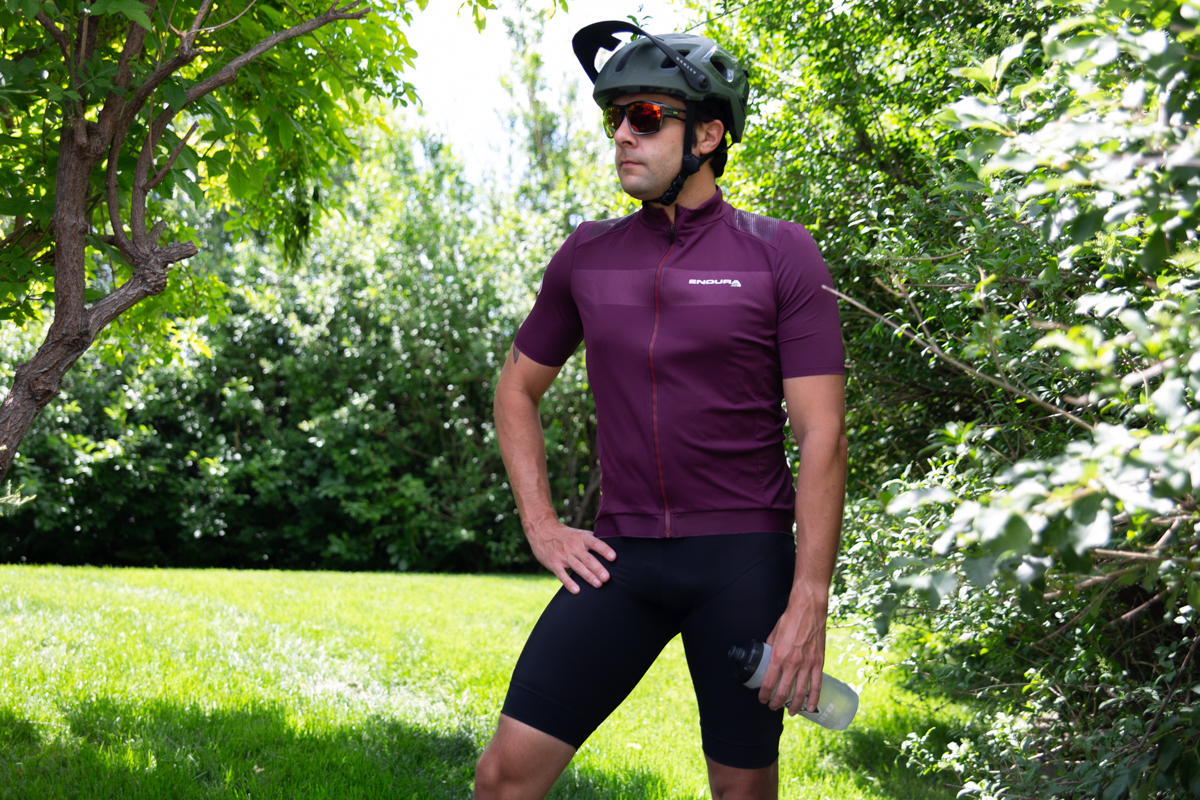 4 Jersey Kits for Gravel Riding and XC Mountain Biking, Reviewed - Singletracks Mountain Bike News