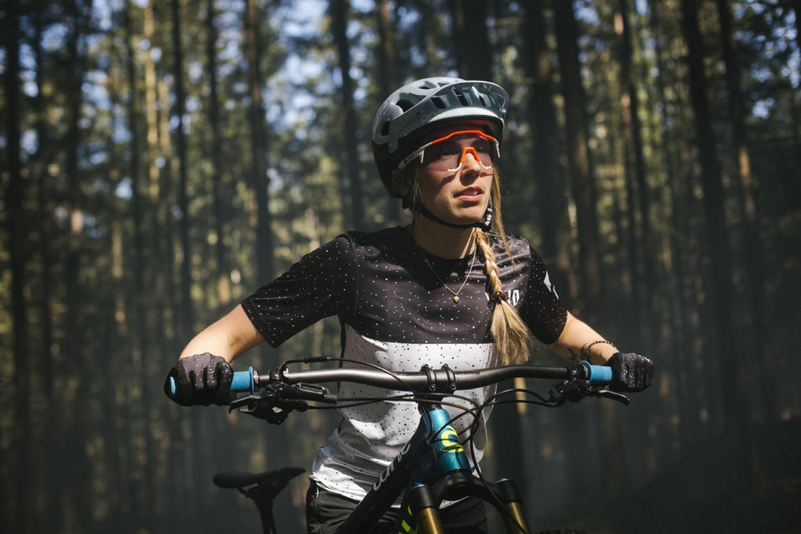 Three Deep Breaths: The Psychological Side of Returning from Injury, With Professional Sports Psychologist Annie Söderberg - Singletracks Mountain Bike News