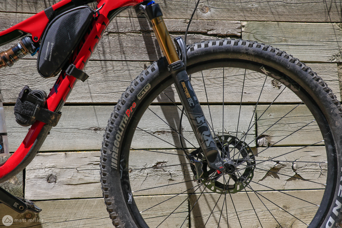 What is Fork Offset? The Basics, Plus What it Means for Mountain Bike Handling - Singletracks Mountain Bike News