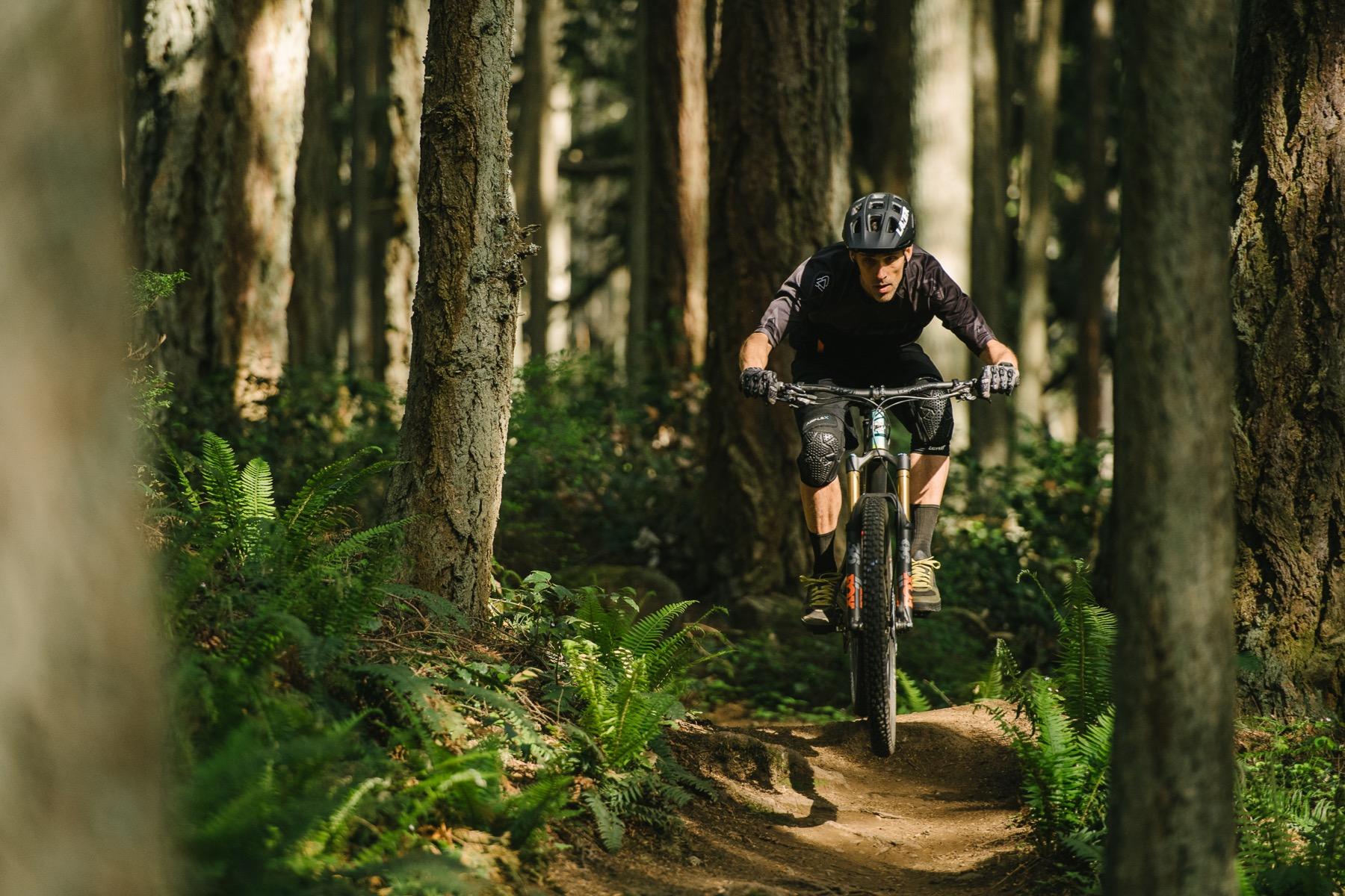 The Yeti SB130 Pushes the Trail Bike Envelope [Review] - Singletracks Mountain Bike News