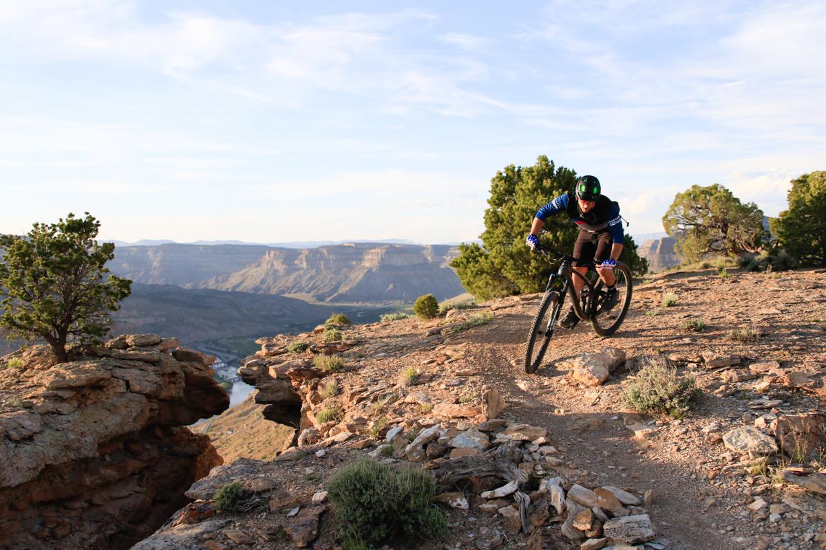 Mountain Biking Palisade, Colorado: Shred the Western Slope Trails, Then Hit a Winery - Singletracks Mountain Bike News