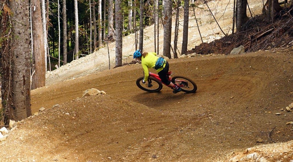 Whistler Bike Park 2019 Updates: New Trails and Rejuvenated Terrain - Singletracks Mountain Bike News