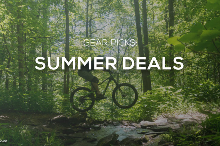 MTB Deals: Closeouts on Kona Process, Evil the Following, Santa Cruz