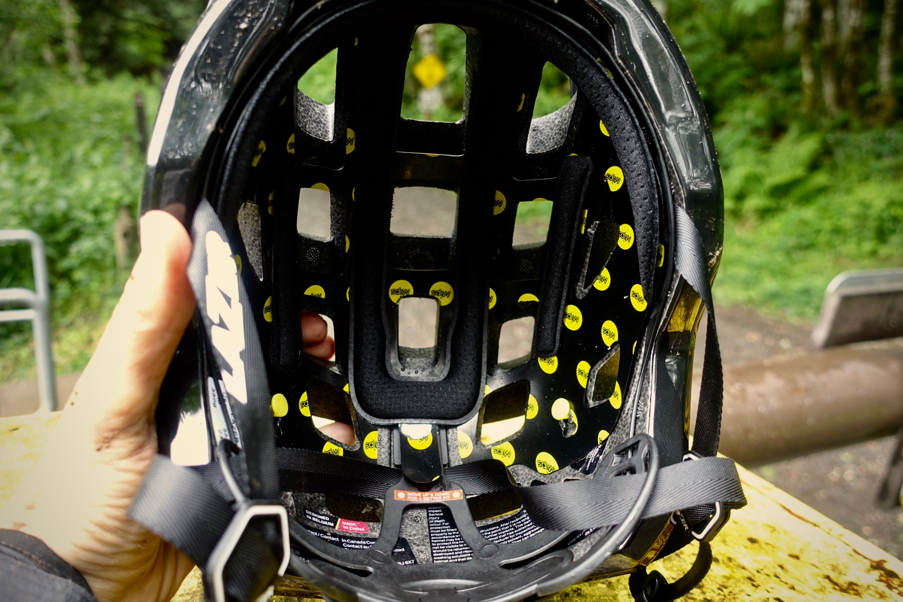 Virginia Tech Tested and Rated the Safest Bike Helmets, Finds MIPS is the Best for Reducing Concussions - Singletracks Mountain Bike News