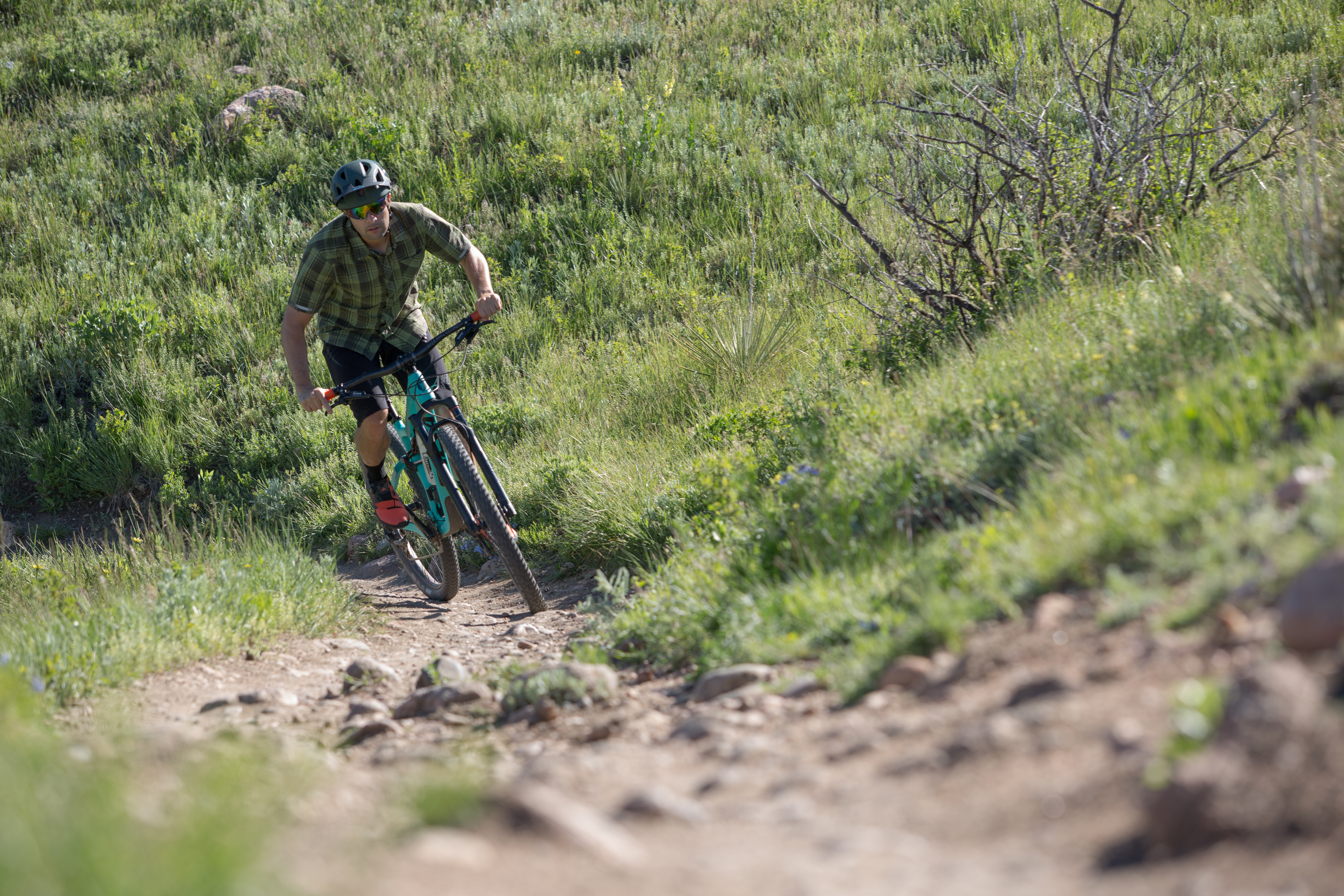 Review: The Salsa Spearfish Defines the New Generation of XC
