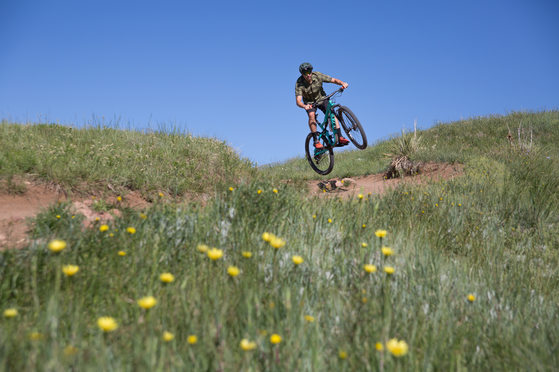 Review: The Salsa Spearfish Defines the New Generation of XC Mountain Biking - Singletracks Mountain Bike News