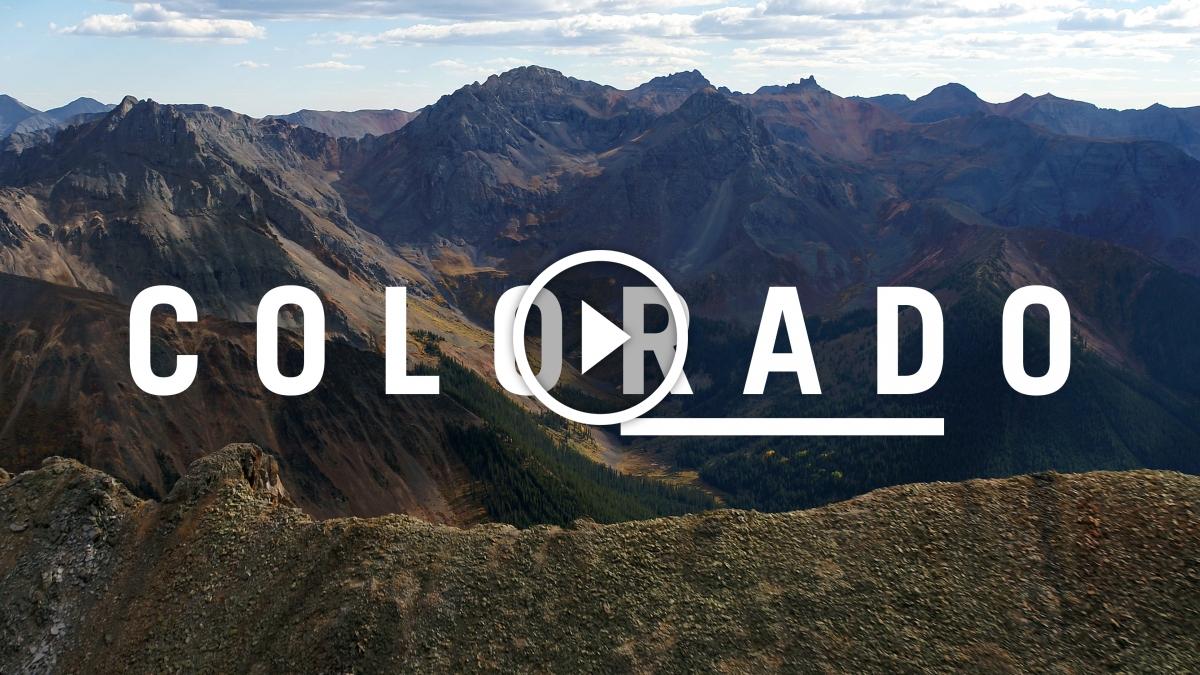 Watch: ColoRADo - Singletracks Mountain Bike News