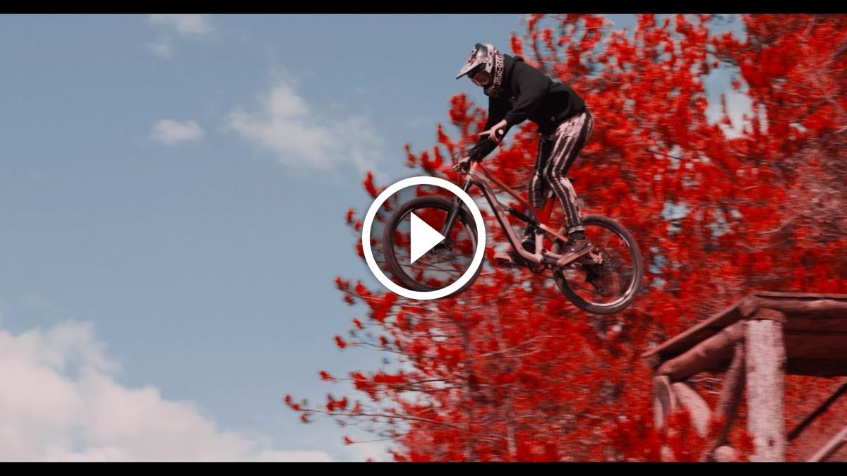 Watch: Canyon Shred City Tomas Lemoine VF - Singletracks Mountain Bike News