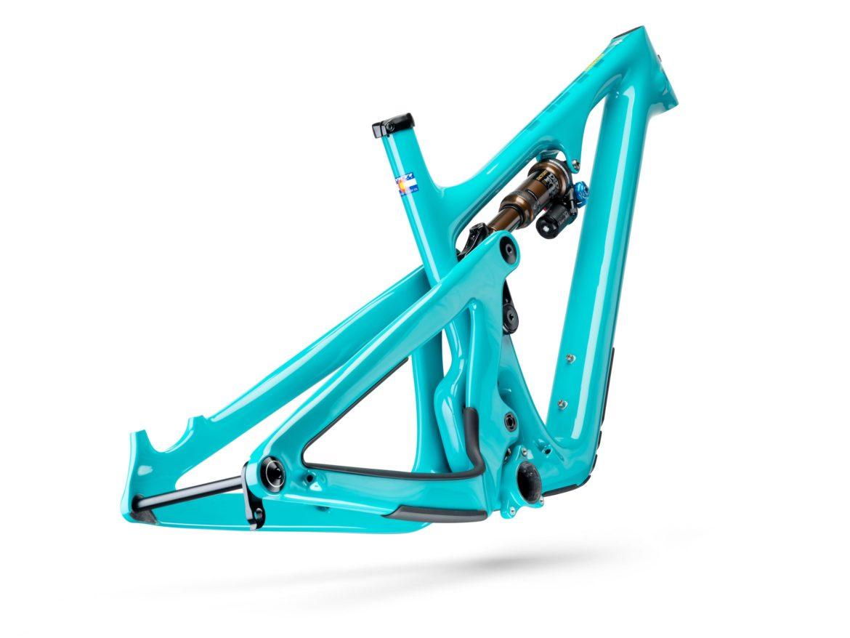 "Yeti Replaces The SB5 With The New SB140 27.5"" Trail Bike, Discontinues the Beti Bike Line - Singletracks Mountain Bike News"
