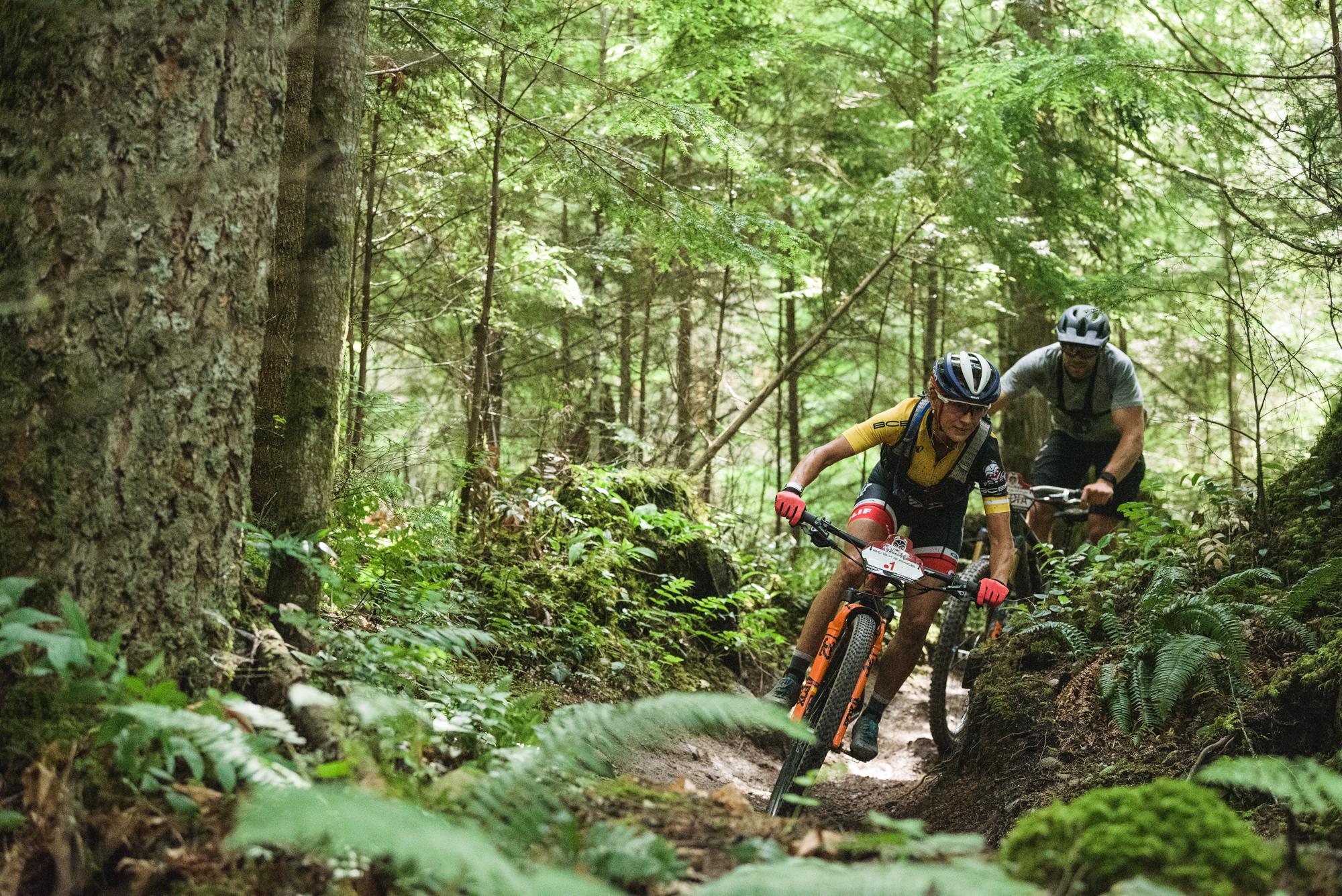 Pro Skills: Katerina Nash Offers up a few Mountain Bike Stage Racing Tips - Singletracks Mountain Bike News