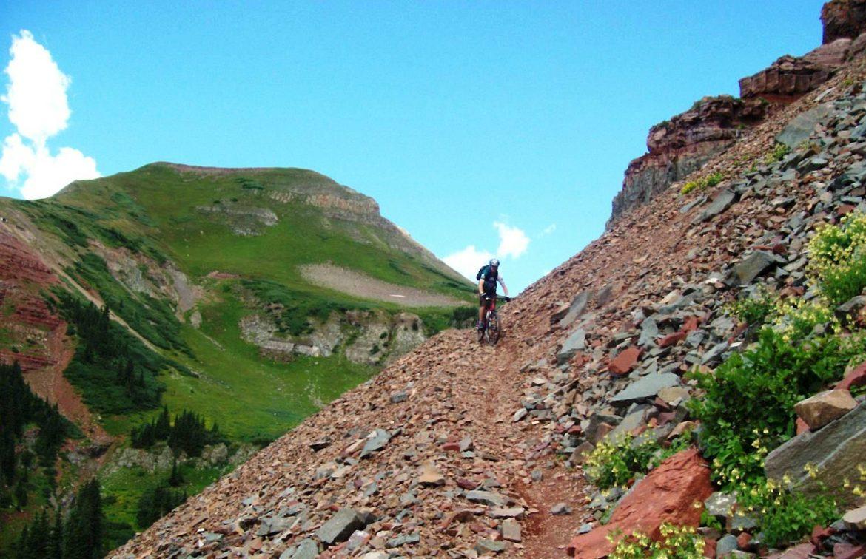 Durango, Colorado: A Mountain Biker's Guide - Singletracks Mountain Bike News