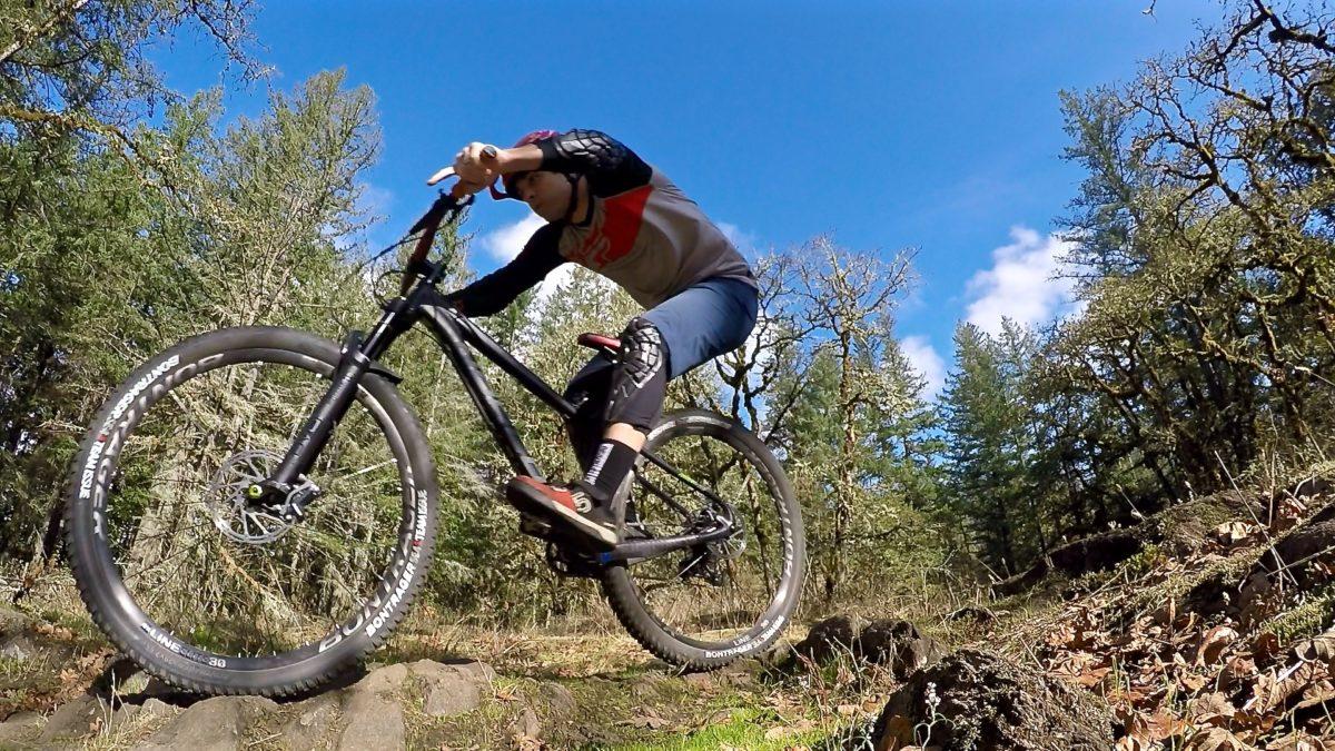 Survey: Which Body Part do You Tend to Injure When Mountain Biking? - Singletracks Mountain Bike News