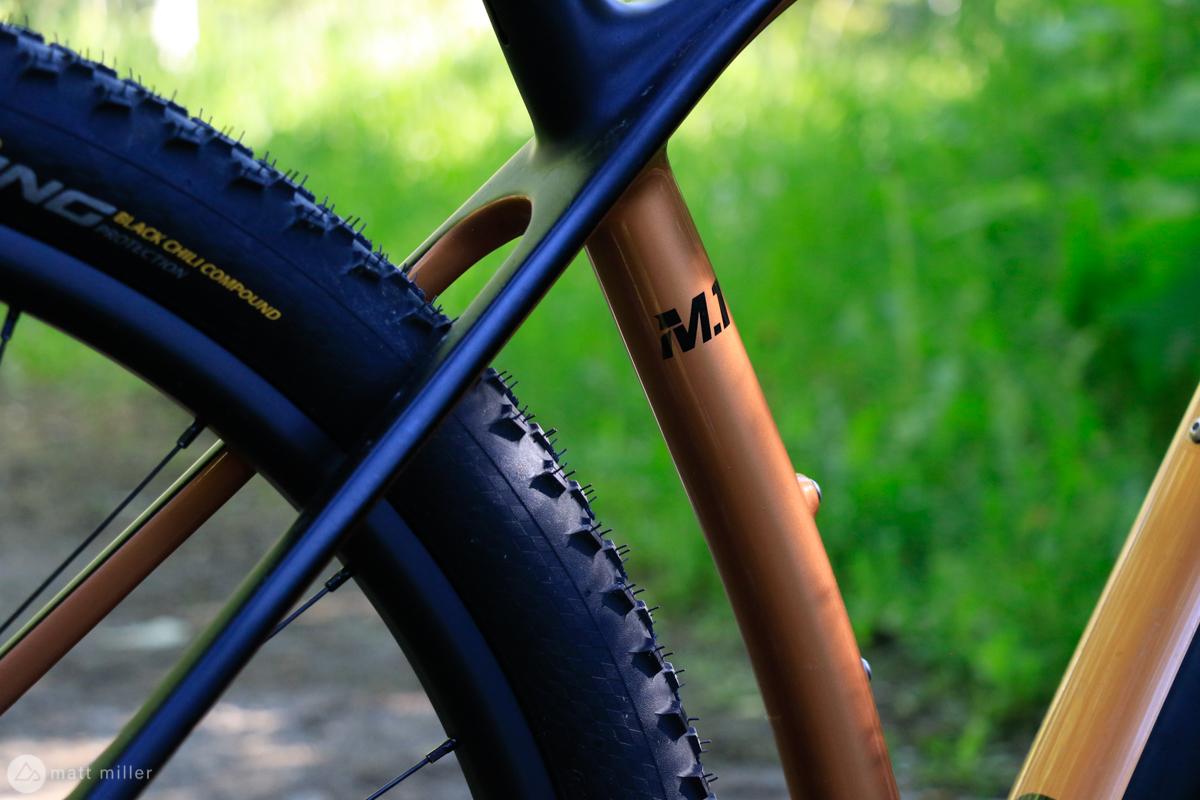 Deciphering Walmart's Viathon M1 Hardtail Mountain Bike