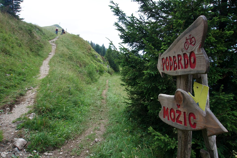 Worldwide Shredlist: Ljubljana, Slovenia and Surrounding Mountains are Ribboned With Outstanding Singletrack - Singletracks Mountain Bike News