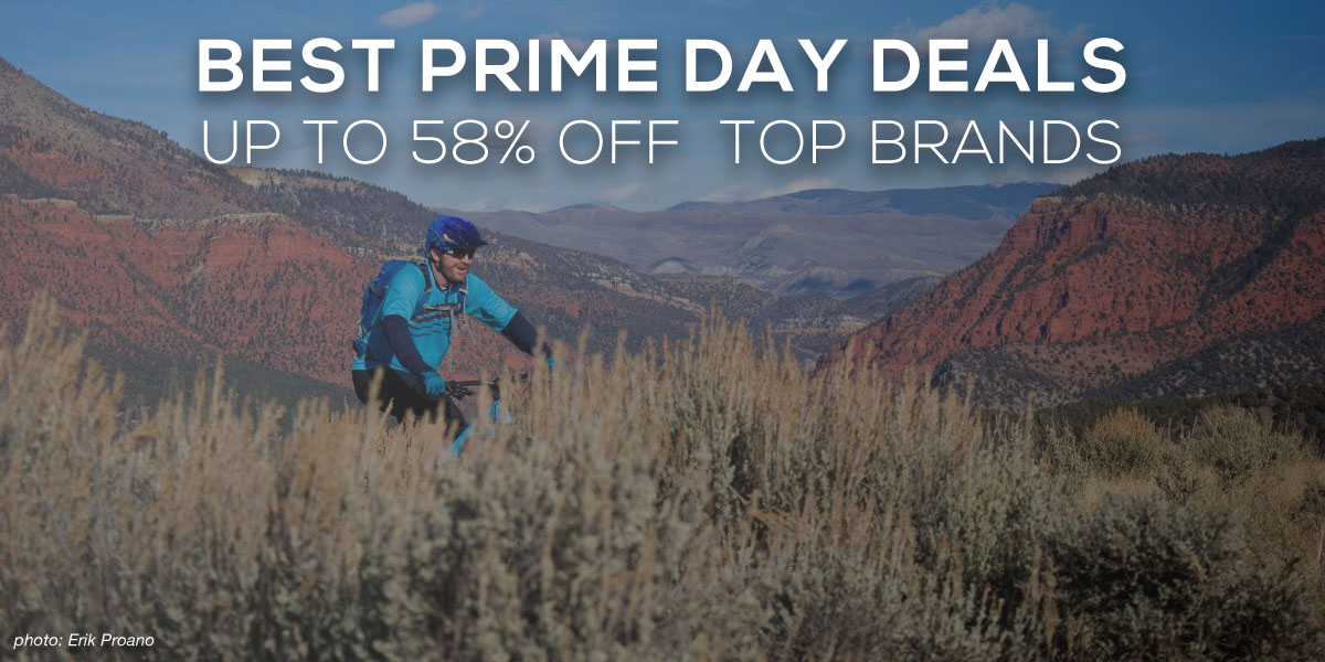 Best Prime Day Deals for Mountain Bikers - Singletracks Mountain Bike News