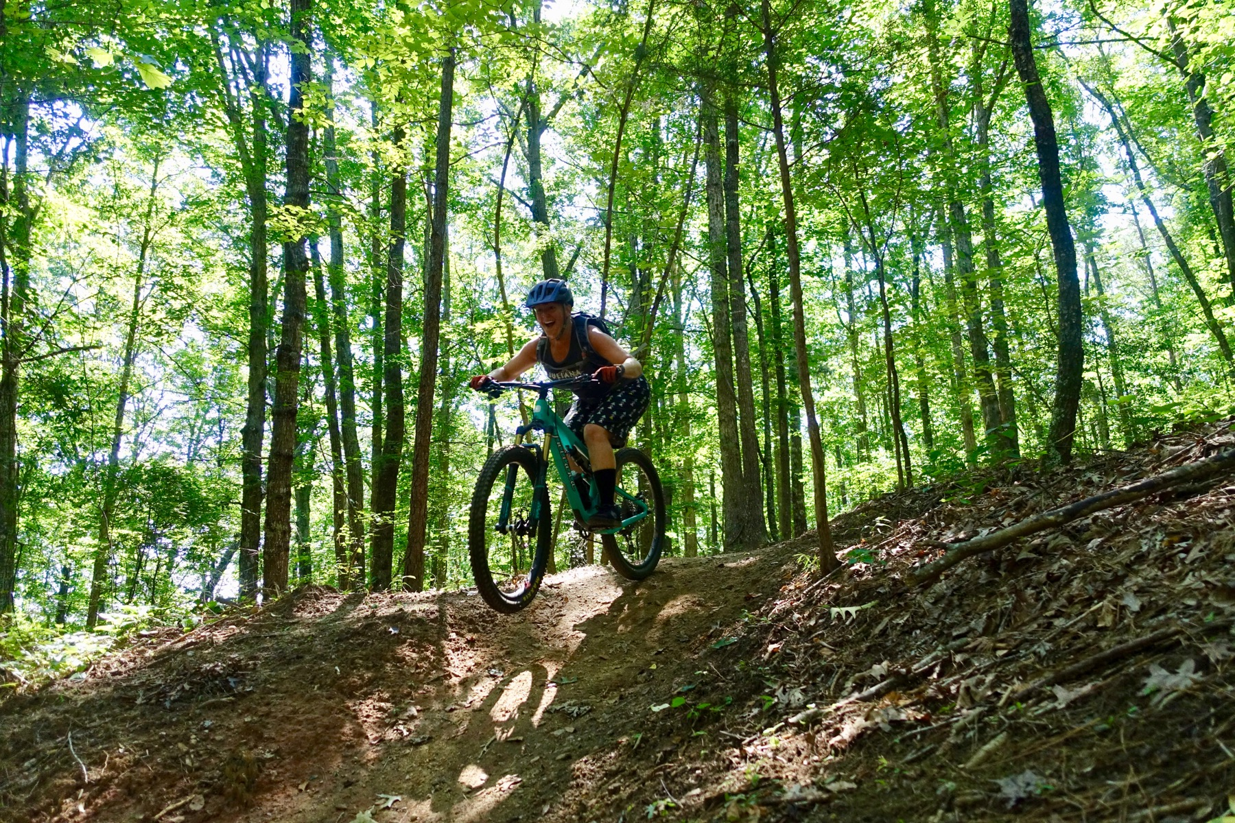 New Mountain Bike Trail Openings - July 2019 - Singletracks Mountain Bike News