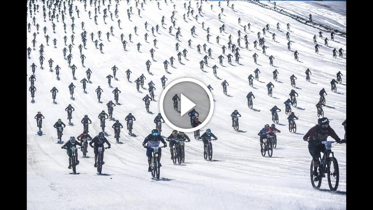 Watch: 2019 Mountain Of Hell Mountain Bike Race - Singletracks Mountain Bike News